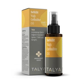 Cellulite Oil 80ML